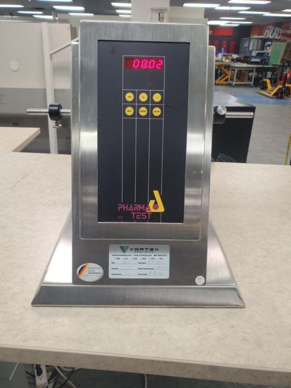 Pharma Test PT F20E Friability Tester