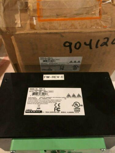 N-Tron 900B-N Industrial Ethernet Switch New