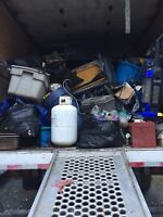 Junk Removal Services 902-210-1986 Commercial & Residential