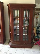 China Display Glass Cabinet Gatton Lockyer Valley Preview