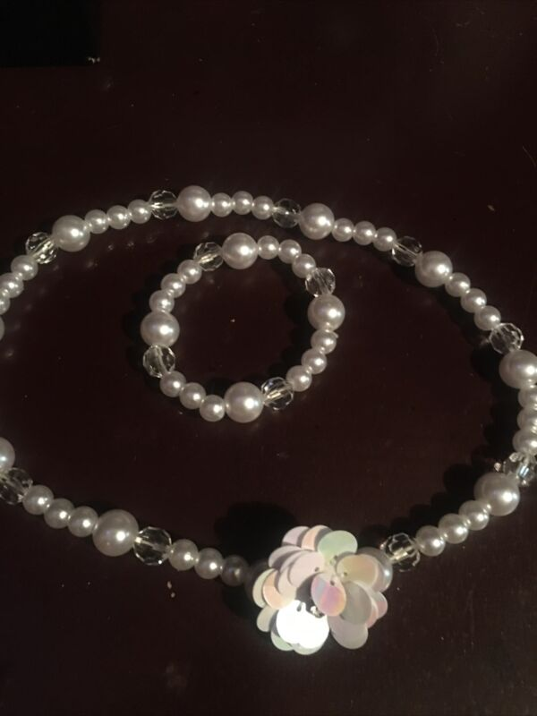 girls jewelry lot