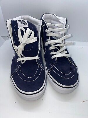 Vans Womens Sk8 Night Sky Shoes Size 8 #3438 (316)