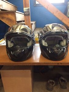 Helmets for sale