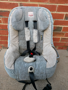Safe n Sound Meridian AHR childrens car seat Pascoe Vale South Moreland Area Preview