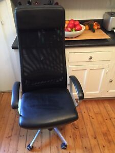 Chaise de bureau / Desk chair Ikea