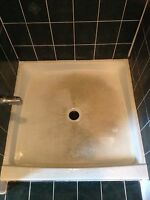 Bathtub Tile Refinishing/Repairing sinks countertops