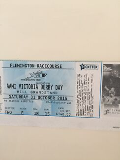 Derby day cup day tickets Kotara South Lake Macquarie Area Preview