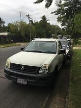 2004 Holden Rodeo Redlynch Cairns City Preview