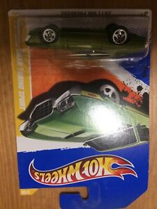 Pg 3hot wheels cars