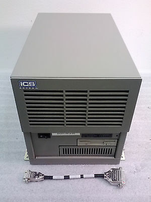 Kla Tencor Ics  Ait 1 Patterned Wafer Defect Tool         Ics  9301 10P4