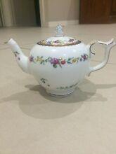 Chelsea-Derby fine porecelain Tea Pot,collectables St Clair Penrith Area Preview