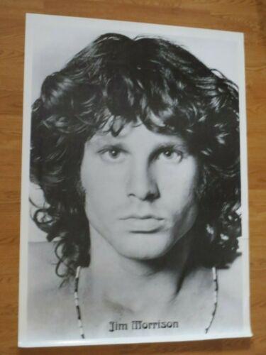 Jim Morrison-The Doors 25 x 35 Black & White GB Poster-LP0403-UK