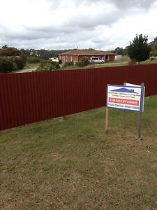 Spacious house and land, with country views Wesley Vale Latrobe Area Preview