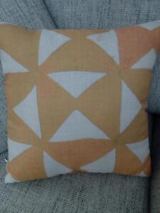 Adairs Mustard Yellow cushion NEW Woolloomooloo Inner Sydney Preview