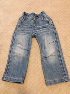 Bits size 2 jeans/ pants  Hamersley Stirling Area Preview