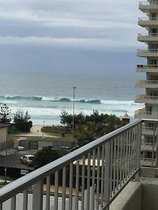 ROOM WITH DOUBLE BED AND ENSUITE TOILET IN A RESORT STYLE UNIT. Surfers Paradise Gold Coast City Preview