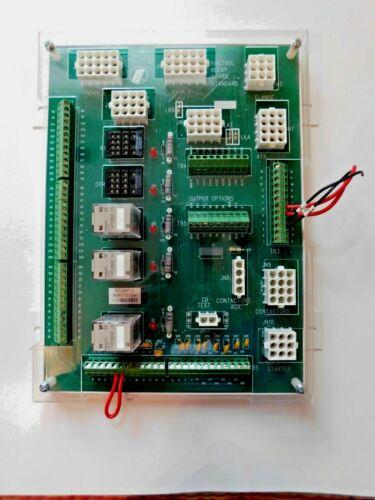 New Firetrol PC-1057G Standard Relay Board