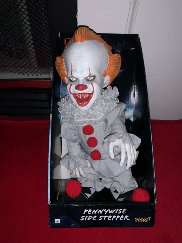 Pennywise Side Stepper