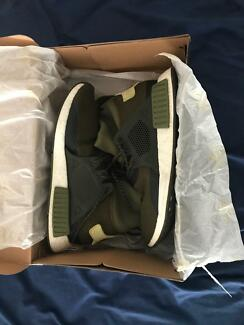 NMD xR1 winter ADIDAS Shoes