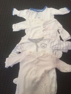 Full length sleep suits Southern River Gosnells Area Preview