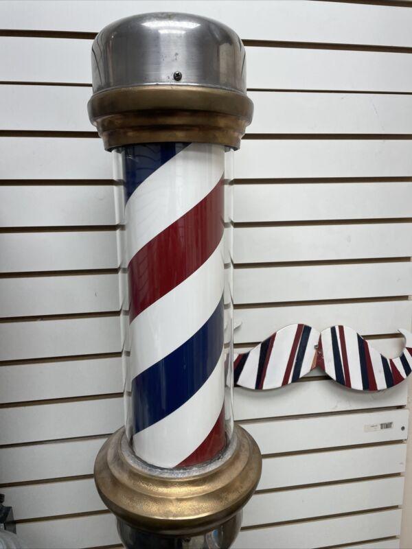 marvy 55 barber pole