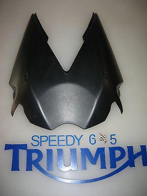 TRIUMPH STREET TRIPLE  R UNDERTRAY MOULDING T2303028