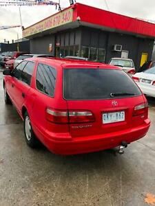 toyota camry wagon | New and Used Cars, Vans & Utes for Sale