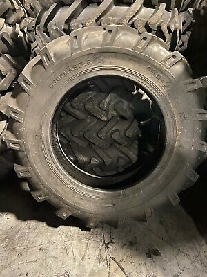 11.224 11.2x24 Cropmaster R1 8 Ply Tractor Tire