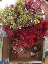 Christmas decorations! Lots in whole bag Kirrawee Sutherland Area Preview