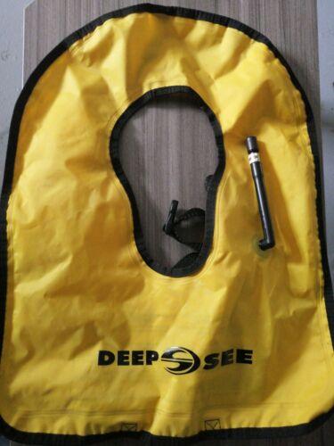 Deep Sea Snorkeling Junior Vest