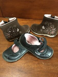 Girls toddler size 6.5/7 shoes