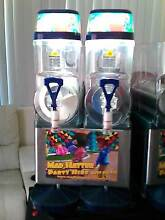 Slushie Machine Hire Mandurah Mandurah Area Preview