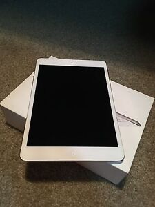 iPad mini 2 16GB Wishart Brisbane South East Preview