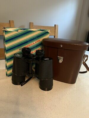 carl zeiss binoculars 10x50 Boxed