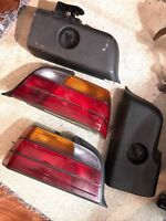 BMW e36 coupe rear taillights 318is 328i 325i m3