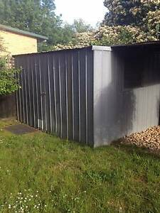 Garden shed for rent in heathmont good size clean tidy Heathmont Maroondah Area Preview
