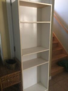 Adjustable Shelving Unit