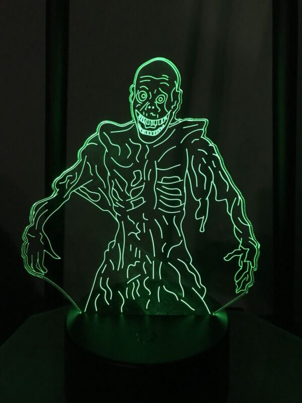 Return of the living dead Tarman light