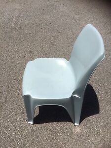 Plastic chair. Dianella Stirling Area Preview