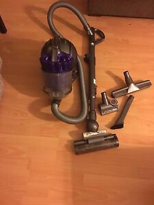 dyson vacuum cleaner Bexley Rockdale Area Preview