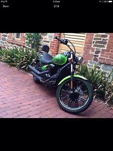 2014 Kawasaki Vulcan 900 Custom Special Edition [MY2014] Magill Campbelltown Area Preview