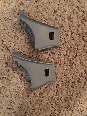 Hotwheels Super Ultimate Garage Replacement Garage Ramp Lot Of 2 Floor Connector