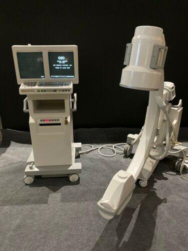 """OEC 9600 9"""" II C-Arm"""