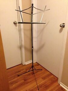 Sheet Music Stand  SOLD