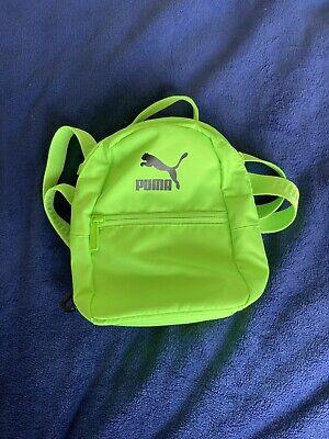 Puma Backpack Mini