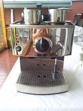 Sunbeam Coffee Machine Hadfield Moreland Area Preview