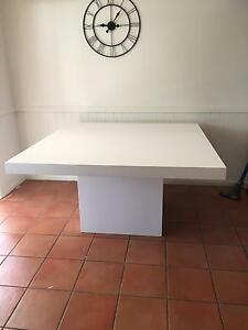 8 seater table - nick scali Carina Brisbane South East Preview