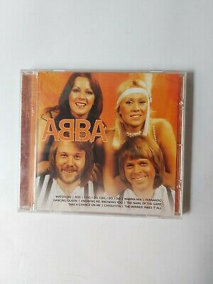 ABBA - Icon (2012)