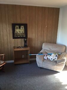 1 bedroom unit in a four plex INCLUDES ALL UTILITIES!!