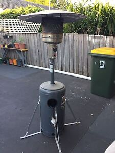 Outdoor heater Forest Hill Whitehorse Area Preview
